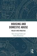 Housing and Domestic Abuse Pdf/ePub eBook