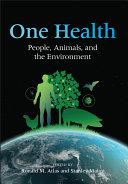 One Health Pdf/ePub eBook