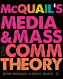 McQuail   s Media and Mass Communication Theory