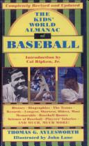 The Kids' World Almanac of Baseball