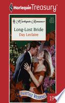 Long Lost Bride