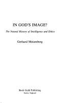 In God s Image