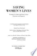 Saving Women's Lives