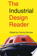 Cover of The Industrial Design Reader