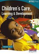Children's Care