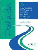 More Reading for Pleasure in a Foreign Language