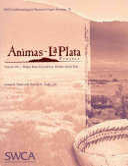 Animas La Plata Project  Ridges Basin excavations  western basin sites