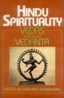 Hindu Spirituality Vedas Through Vedanta