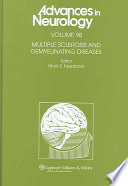 Multiple Sclerosis And Demyelinating Diseases