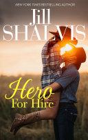 Hero for Hire Pdf/ePub eBook