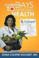 Pdf Fourteen Days to Amazing Health Telecharger