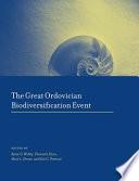 The Great Ordovician Biodiversification Event