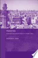 Pakistan Social And Cultural Transformations In A Muslim Nation