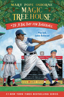 A Big Day for Baseball Pdf/ePub eBook
