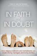 In Faith and In Doubt Book