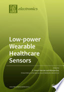 Low-power Wearable Healthcare Sensors
