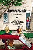 Pdf Séparation parentale, recomposition familiale Telecharger