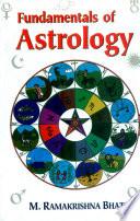 Fundamentals Of Astrology