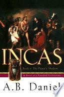 Incas The Puma S Shadow PDF