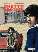 Ghetto Brother Pdf/ePub eBook