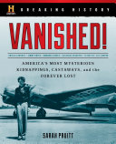 Breaking History: Vanished! ebook