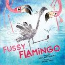 Fussy Flamingo Book PDF