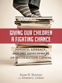 Giving Our Children a Fighting Chance [Pdf/ePub] eBook
