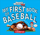My First Book Of Baseball PDF