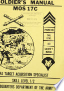 FA target acquisition specialist