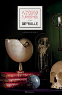 Pdf A Parisian Cabinet of Curiosities: Deyrolle