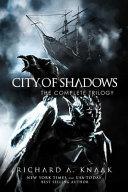 Pdf City of Shadows