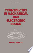 Transducers in Mechanical and Electronic Design