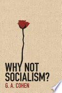 Why Not Socialism  PDF