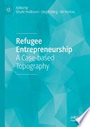 Refugee Entrepreneurship