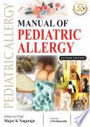Manual of Pediatric Allergy