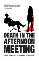 Death in the Afternoon Meeting Book