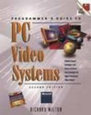 Programmer s Guide to PC Video Systems