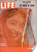May 9, 1955