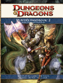 Player s Handbook 2