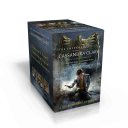 The Infernal Devices, the Complete Collection image