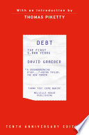 Debt  Updated and Expanded