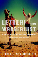 Letters from Wanderlust