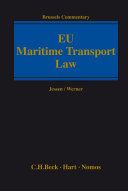 Brussels Commentary on Eu Maritime Law