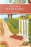 cover of A Tale of Peter Rabbit