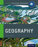 IB Geography Course Book