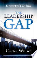 Leadership Gap Book PDF