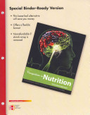 Loose Leaf Version of Perspectives in Nutrition  A Functional Approach