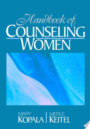[pdf - epub] Handbook of Counseling Women - Read eBooks Online