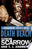 Free Invader: Death Beach (1 in the Invader Novella Series) Read Online