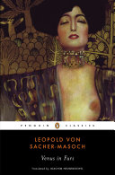 Cover of Venus in Furs
